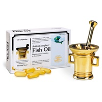 Activecomplex Fish Oil