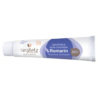 Toothpaste with Rosemary Bio