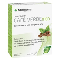Arkodiet Green Coffee