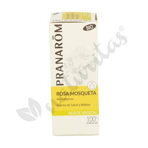 Rosa Mosqueta Aceite Vegetal Bio