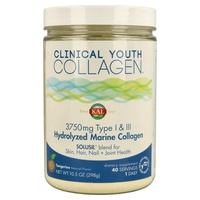 Clinical Youth Collagen Type I & III