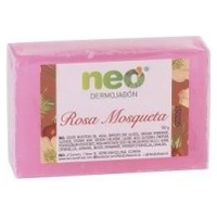 Dermojabón Neo Rosa Mosqueta