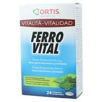Ferro Vital