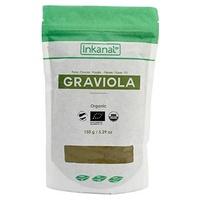 Graviola en Polvo Bio
