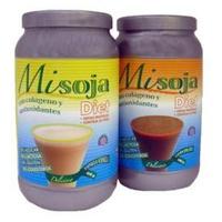 Misoja (Sabor Vainilla y Canela) 400 gr de Just Aid