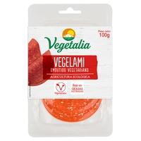 Bio Embutido Vegetal Salami