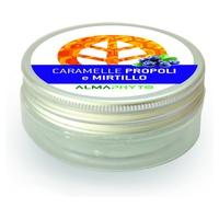 BONPROP CARAMELLE 35GR PROP- MIRTILLO