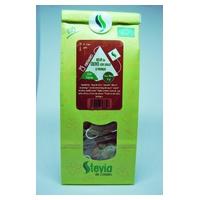 Hoja de Olivo Sauco - Vainilla con Stevia Bio