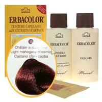 4 Erbacolor castaño