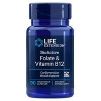Folate et vitamine B12