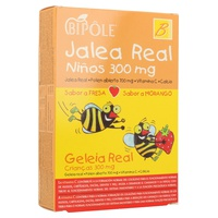 Bipole Jalea Real Fresca Infantil