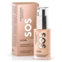 Sérum SOS rehidratante Bote de serum de 30 ml de Mádara