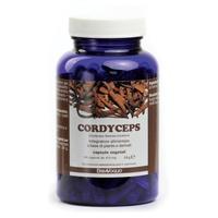 Cordyceps - Energetyczny Grzyb Dotleniający