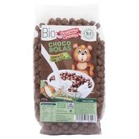 Choco Bolas Cereales Desayuno Bio