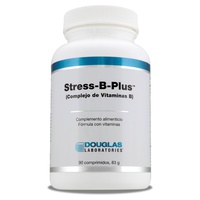 Stress-B-Plus Complejo de Vitaminas B