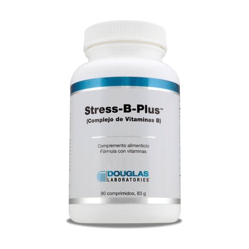 Stress-B-Plus Complejo de Vitaminas B