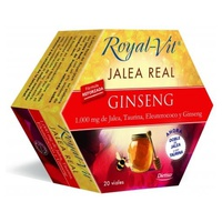 Jalea Real Royal Vit Ginseng 1000Mg