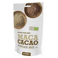 Maca/Cacao/Lúcuma en Polvo