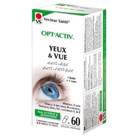 Opt'activ eyes & sight