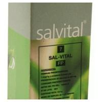 Salvital 7 Ferrum Phosphoricum 50 cápsulas de Vital 2000