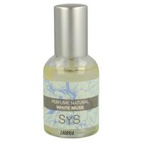 Perfume Natural White Musk