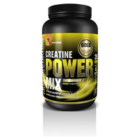 Creatina Power Mix (Sabor Limón)