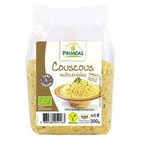 Cuscus con Multicereales