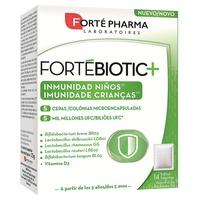 Fortébiotic + Immunity Children