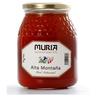 High Mountain Honey