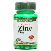 Zinc (Gluconato de Zinc)