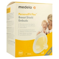 Embudo PersonalFit Flex L (27mm)