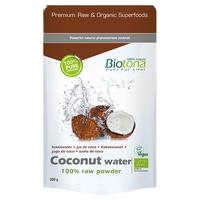 Coconut Water Coco Bio
