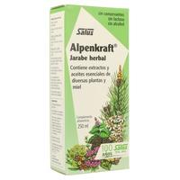 Alpenkraft Vías Respiratorias