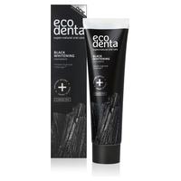 Ecodenta Extra Zahnpasta mit Carbon und Teavigo