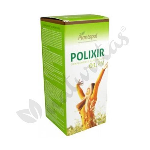 Polixir 01 Pm Jarabe