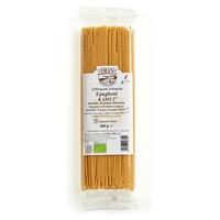 Spaguetti kamut trigo khorasan