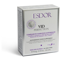 Complemento alimenticio antioxidante Vid perfection