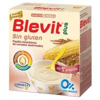 Blevit Plus Gluten Free 0% Nowa formuła 4-6 miesięcy