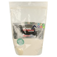 Organic Amino Power Eco 80% de Proteínas XXL Pack (Sabor Neutro)