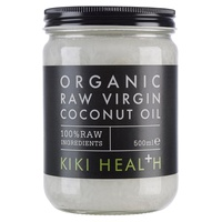 Coconut Oi lOrganic