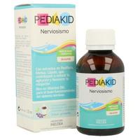Pediakid Nerviosismo