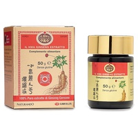 Ginseng IL HWA Gold Seal soft extract