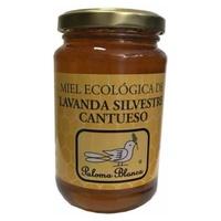 Miel Eco de Lavanda Silvestre Cantueso
