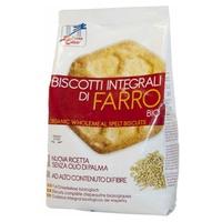Biscotti Integrali Di Farro
