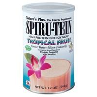 Spiru-Tein (Sabor Frutas Tropicales)