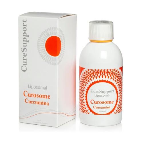 Liposomal Curosome Curcumina