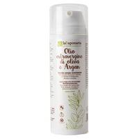 Fluido corporal Argania espinosa y extra virgen de oliva