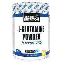 L-Glutamine Powder, Micronized