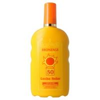 Spf-50 Sun Milk