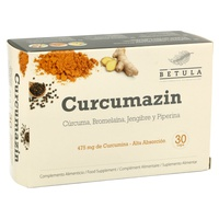 Curcumazin